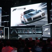 Forza volverá mejor que nunca en octubre con Forza Motorsport 7 [E3 2017]