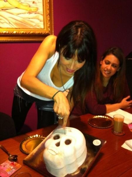 Pilar Rubio cumpleaños