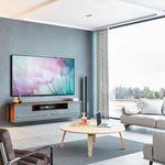 Sharp presenta la primera televisión 8K de Europa: tan asombrosa en sus 70 pulgadas como en su precio