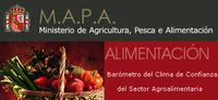 Los españoles prefieren la comida natural, nuevo informe del MAPA