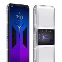 Lenovo Legion Phone Duel 2: potencia desbocada y diseño único para gobernar en el gaming móvil