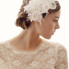 Foto 9 de 13 de la galería novias-de-primavera-tocados-tambien-para-invitadas en Trendencias