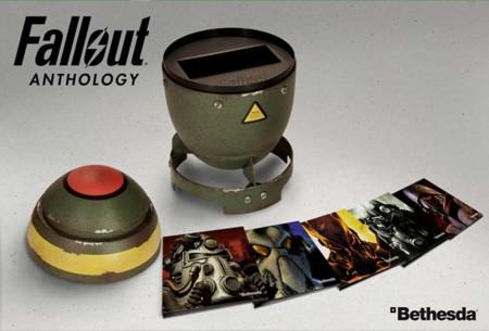 Bethesda anuncia Fallout Anthology para PC