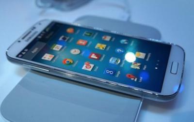 El Samsung Galaxy S4 también se podrá cargar inalámbricamente