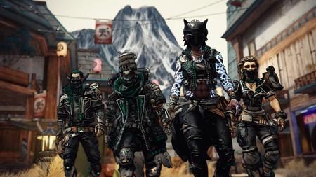 Borderlands 3 se irá al Salvaje Oeste con un nuevo DLC llamado Recompensa de sangre: Por un puñado de redención