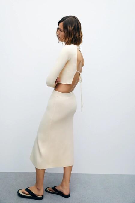 Zara Conjuntos Primavera 11