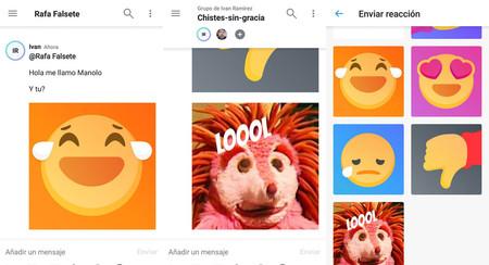 Probamos Yahoo Together, la nueva app de mensajería de grupos 'a lo Slack'