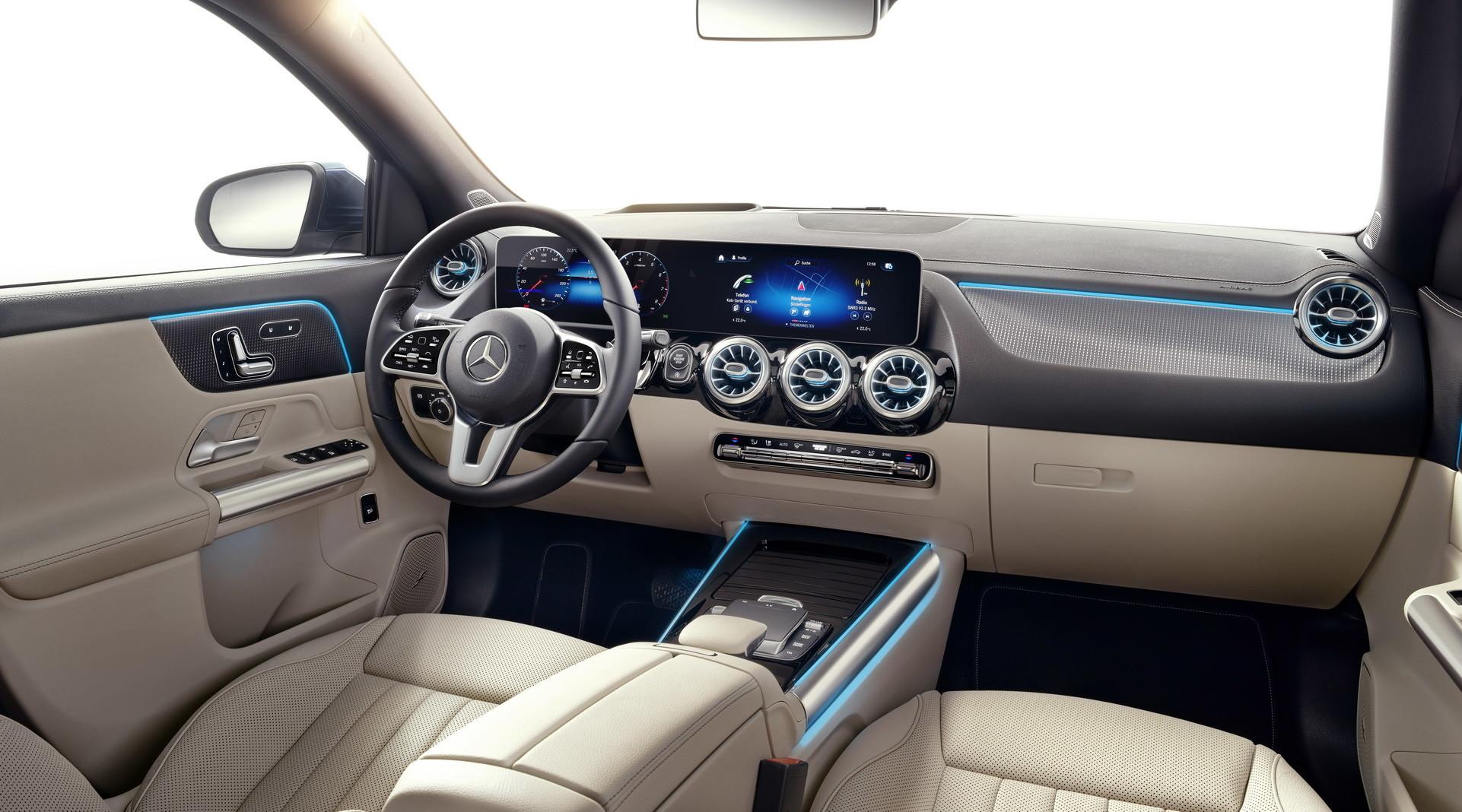 Foto de Mercedes-Benz GLA 2021 (79/103)