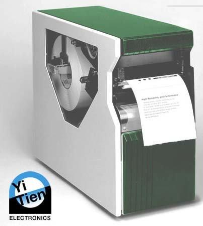 Impresora de Feeds RSS para el baño