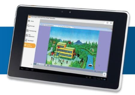 Intel sigue apostando por la educación y añade dos nuevos tablets Android