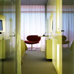 Foto 3 de 10 de la galería hotel-puerta-america-richard-gluckman en Decoesfera