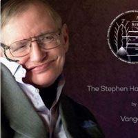 La voz de Stephen Hawking se envía a un agujero negro a 3.500 años luz