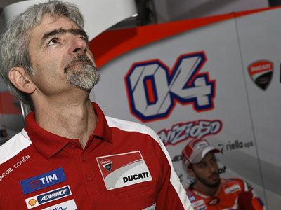 Ducati podría estar en Moto3 en 2019, si Jorge Lorenzo gana en MotoGP