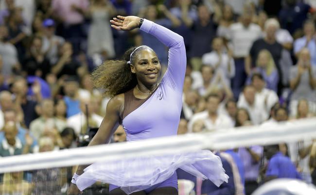 Tenis y conciliación: Serena Williams y otras jugadoras no perderán su ránking por ser madres