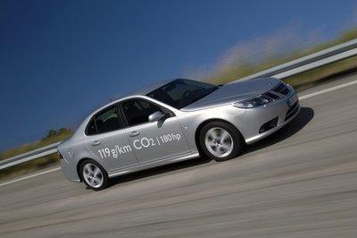 Saab 9-3 2011, precios para España
