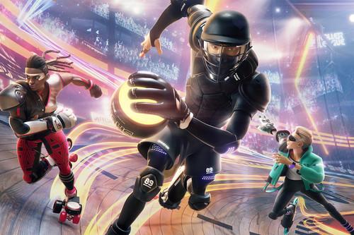 Hemos jugado a Roller Champions, un juego con mucho  potencial que pide a gritos más profundidad