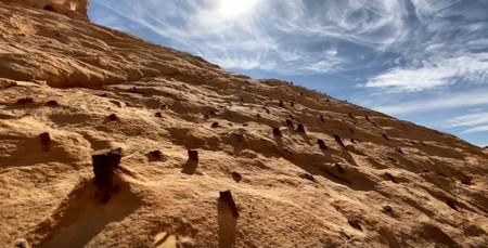 Apple publica el nuevo vídeo 'Valley of Fire' de su campaña 'Shot on iPhone'