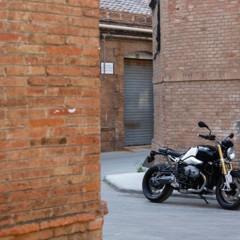 Foto 10 de 26 de la galería bmw-r-ninet-serie en Motorpasion Moto