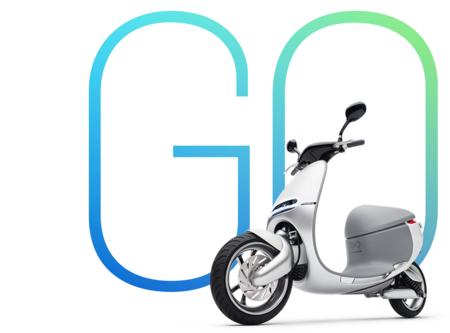 Gogoro quiere ser el Tesla de los scooters