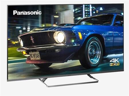 Panasonic Tx 58hx810e Televisor 58 4k Uhd Hdr Smart Tv A 0039371
