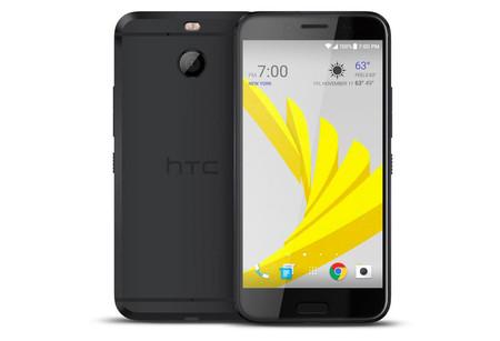 Así queda el HTC Bolt (HTC 10 Evo) frente a la gama alta