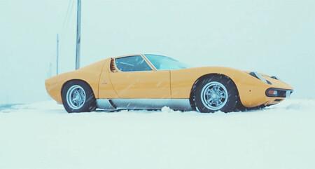 Consejos Conducir Nieve Hielo 2021