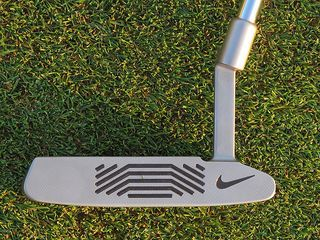 Edición limitada de un palo de golf