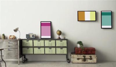 El arte digital quiere entrar en tu casa de la mano de FRAMED