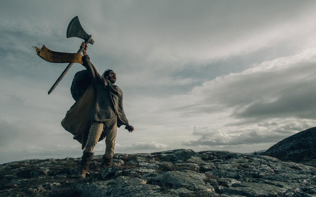 'El caballero verde': la impresionante nueva película del director de 'A Ghost Story' es un derroche visual sin precedentes
