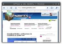 Google Chrome se acerca cada vez más a GNU/Linux
