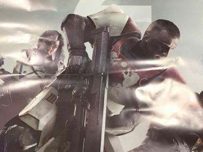 Se filtra supuesto póster de Destiny 2 mostrando una fecha de lanzamiento para septiembre; la beta llegaría en junio