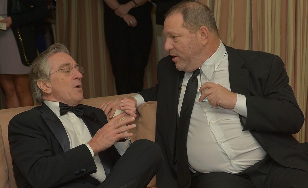 Deniro Weinstein