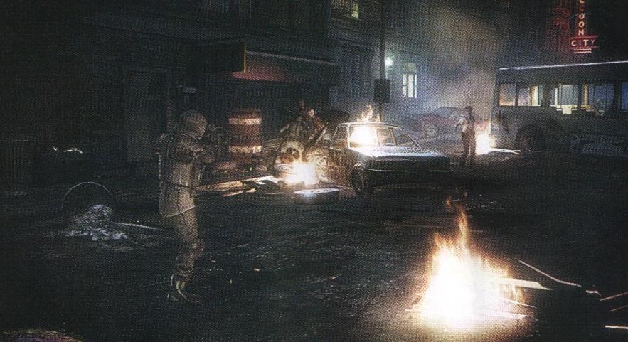 280311 - Resident Evil: Operation Raccoon City