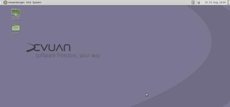 """Ya disponible Devuan 1.0, la primera versión estable del """"Debian sin systemd"""""""