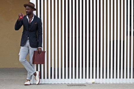 El mejor street-style de la semana (CXLI)