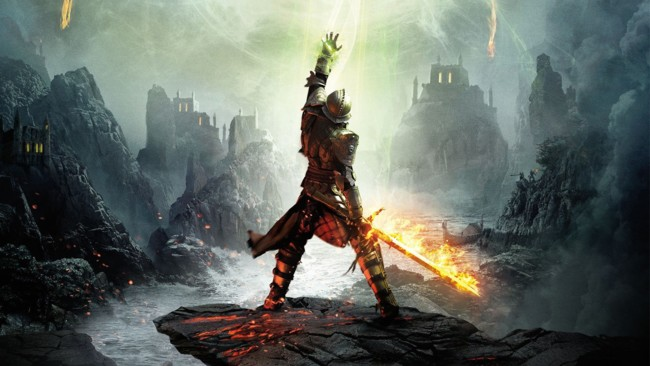 Dragon Age Inquisition Game Wallpaper 1409354347233