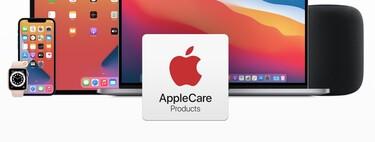Qué garantía tienen los productos Apple en España y qué ofrece aparte Apple Care