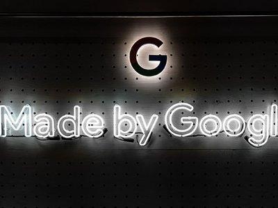 Google Pixel 3 y 3 XL: presentación oficial en directo y en vídeo [Finalizado]