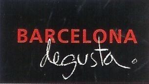 Salón Barcelona Degusta