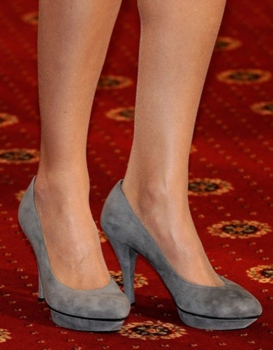 La Princesa Letizia en los Premios Príncipes de Asturias V