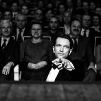 'Cold War' arrasa en los Premios del Cine Europeo 2018