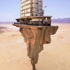 Foto 3 de 14 de la galería la-arquitectura-fantasiosa-de-victor-enrich en Decoesfera
