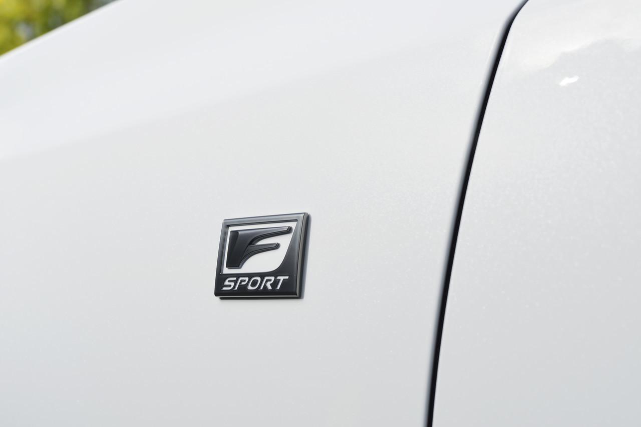 Foto de Lexus GS 300h (45/153)