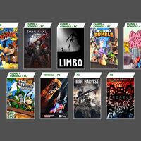 Worms Rumble y Limbo entre los juegos que llegarán a Xbox Game Pass durante la segunda quincena de junio y principios de julio