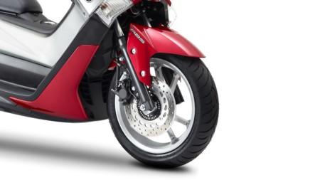 Yamaha Nmax 125 Detalles 05