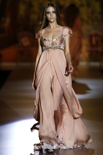 Los mejores vestidos de diseñadores españoles en 2009