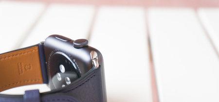 Los futuros Apple Watch vendrían con EKG integrado, ¿cómo funcionaría?