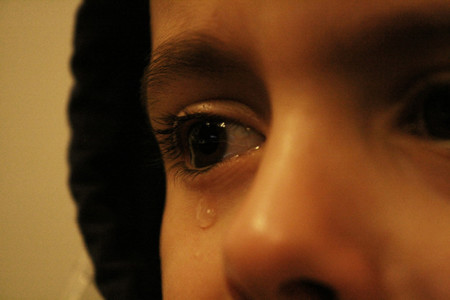 Resultado de imagen para niño llorando