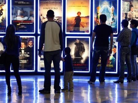 Ya es oficial: el IVA del cine baja en España del 21% al 10%