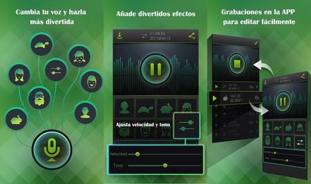Voice 0